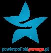 Powiat Policki Pomaga Logo